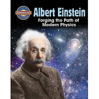 Albert Einstein (Ground Breaker Biographies)