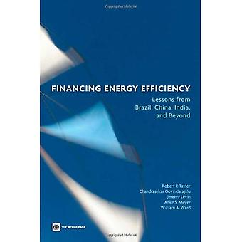 Financing Energy Efficiency: Lessons from Brazil, China, India, and Beyond