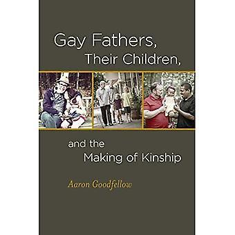 Gay vaders, hun kinderen, en het maken van verwantschap