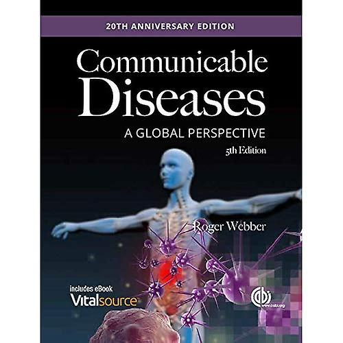 Communicable Diseases  A Global Perspective (Modular Texts)
