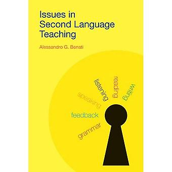 Issues in Second Language Teaching