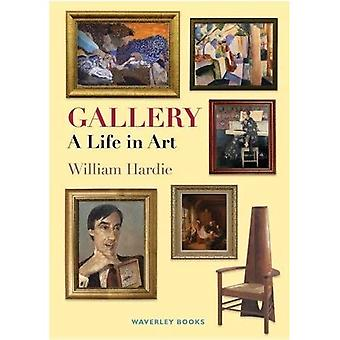 Gallery: A Life in Art