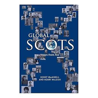 Globale Schotten: So dass es in der modernen Welt