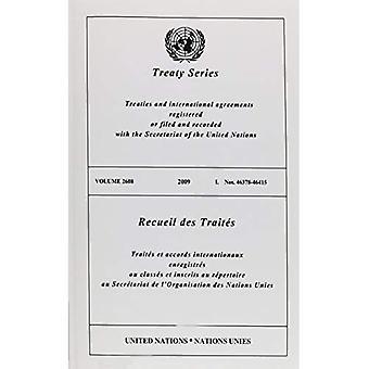 Fördragssamling 2608 2009 jag