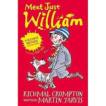 William's Birthday & Other Stories