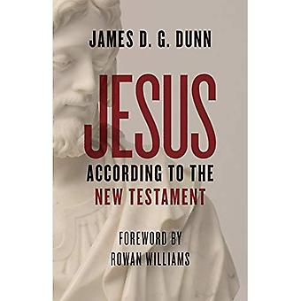 Jesus according to the New� Testament