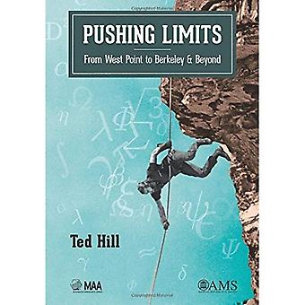Pushing Limits: From West Point to Berkeley and Beyond