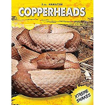 Copperheads (Xtreme ormar)
