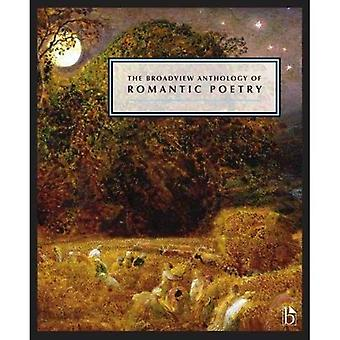 The Broadview Anthology of Romantic Poetry