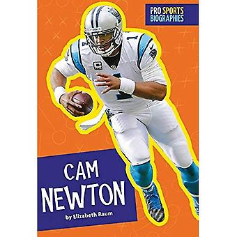 CAM Newton (Pro Sports Biographies)
