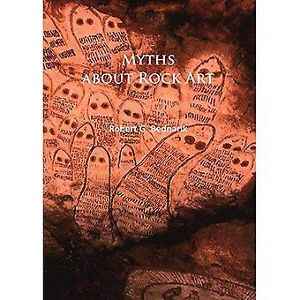 Myths about Rock Art