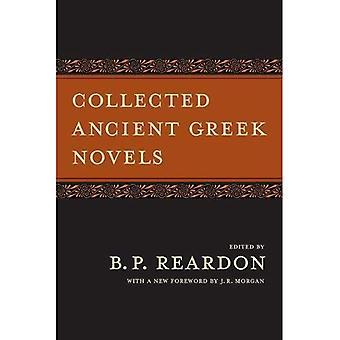 Novelas griegas antiguas recogidas