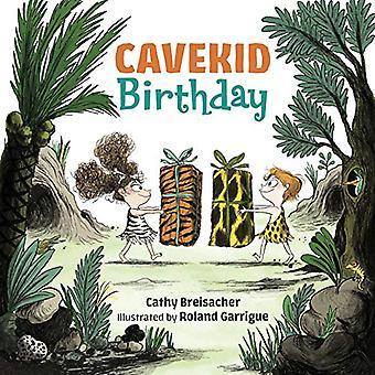 Cavekid anniversaire