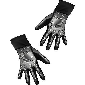 Hertog Deluxe kind handschoenen