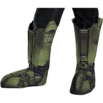 Master Chief Boot Covers