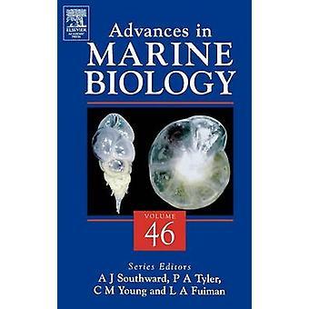 Advances in Marine Biology by Southward & A. J.