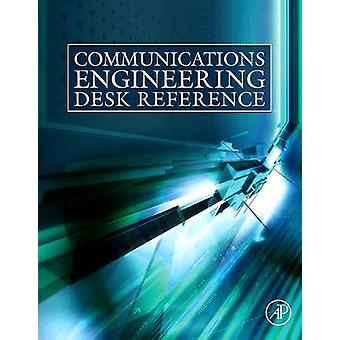 Communications Engineering Desk Reference by Dahlman & Erik