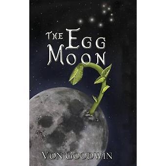 De maan van de ei door Goodwin & Von