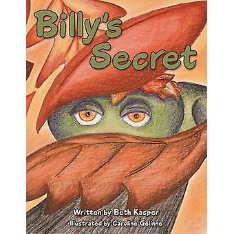 Billys Secret by Kasper & Beth