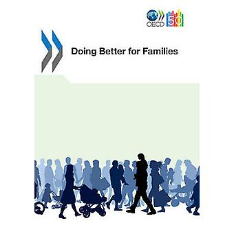 Doing Better for Families by OECD Publishing