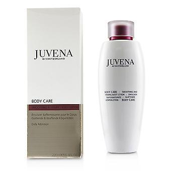 Juvena Smoothing & Firming Body Lotion - 200ml/6.8oz