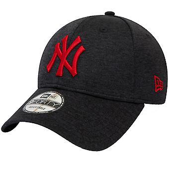 Nouvelle ère 9Forty Cap - black SHADOW TECH New York Yankees