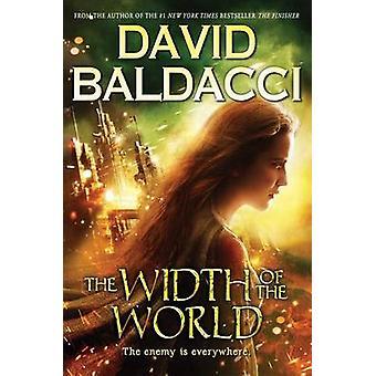 The Width of the World (Vega Jane - Book 3) by David Baldacci - 97805