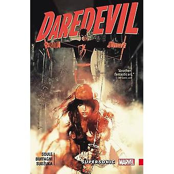 Daredevil - Back in Black Vol. 2 - Supersonic by Ron Garney - Charles