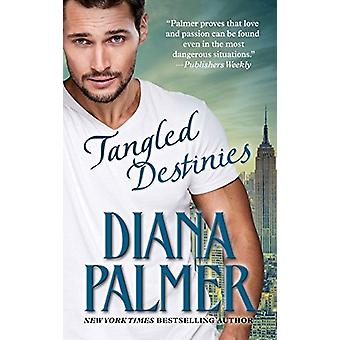 Tangled Destinies by Palmer - 9781432846602 Book