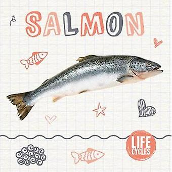 Salmon by Holly Duhig - 9781786372383 Book