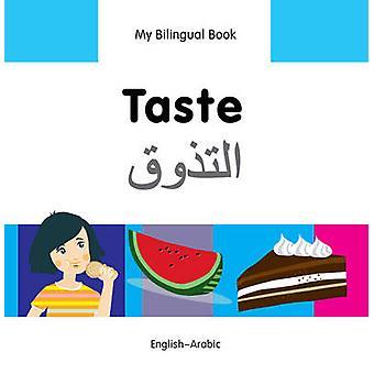 My Bilingual Book - Taste by Milet Publishing Ltd - 9781840598209 Book