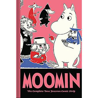 Moomin - The Complete Tove Jansson Comic Strip - Bk. 5 by Tove Jansson