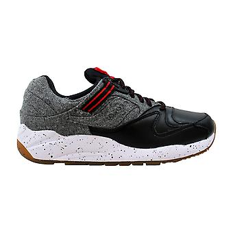 Saucony Grid 9000 Letterman Black/Grey S70259-1 Men es
