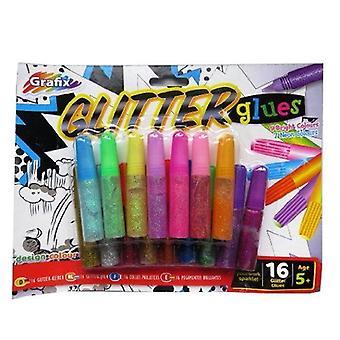 Grafix Glitter Kleber