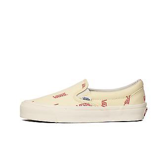 Vans UA OG Classic Slipo Rut VA45JKVQH scarpe da donna estive universali