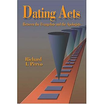 Dating Acts: Between the Evangelists and the Apologists