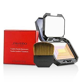 Shiseido 7 Lichter Pulver Illuminator - 10g/0,35 oz