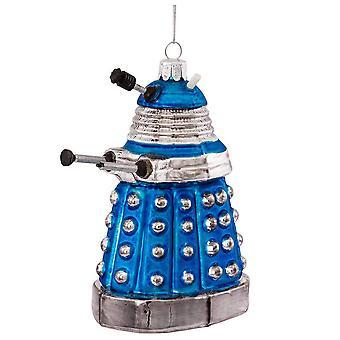 Doctor Who Dalek (Blue) 5
