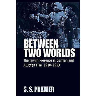 Between Two Worlds: Jewish Presences in German and Austrian Film, 1910-1933 (Film Europa)