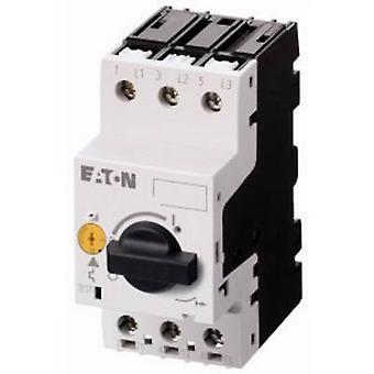 Eaton PKZM0-0,63 överbelastning relä 690 V AC 0,63 A 1 dator