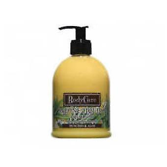 Bodycare Soap Muschio & Aloe 500 Ml