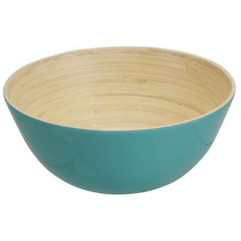 Cmp-Paris Salad Bowl 25 Cm Bamboo (Kitchen , Household , Oven dishs)