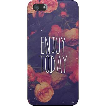 Cover mate Enjoy today for iPhone 5 c