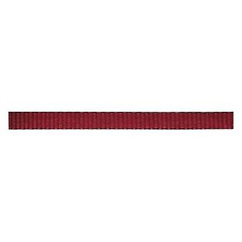 Cat & Pup Harness & Lead Burgundy