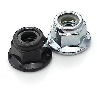 Noix de RS2205 d'argent + noir (CW + CCW)