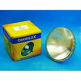 Halogen Omnilux 88126006 230 V GX16d 500 W White dimmable