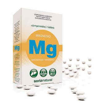 Soria Natural Retard Magnesium 64 Tabletten