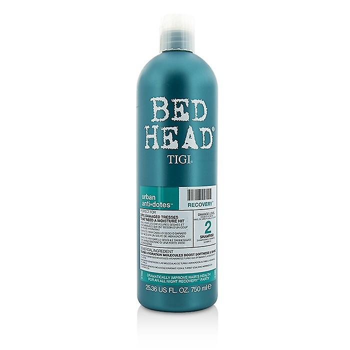 Tigi Bed Head Urban Anti+dotes Recovery Shampoo 750ml/25.36oz