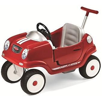 Radio Flyer Steer & Stroll Coupe