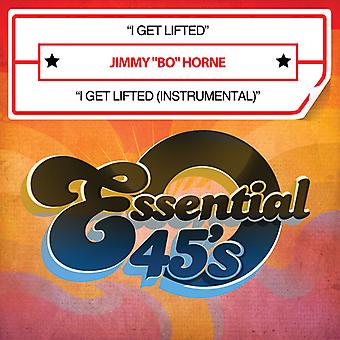 Jimmy Bo Horne - I Get Lifted USA import